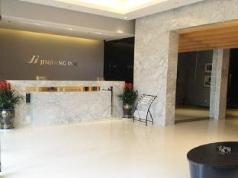 Jinjiang Inn Kunming Century City Branch, Kunming