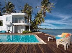 Villa Nalinnadda Hotel Samui