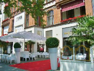 Hotel California am Kurfuerstendamm PayPal Hotel Berlin