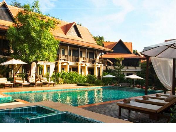 B2 Ayatana Premier Resort Chiang Mai