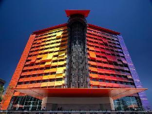 Silken Puerta America Hotel