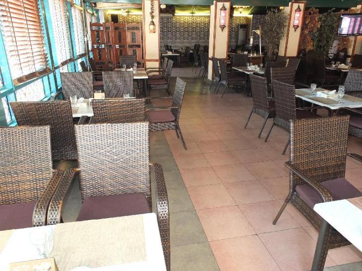Al Bustan Hotel photo 5