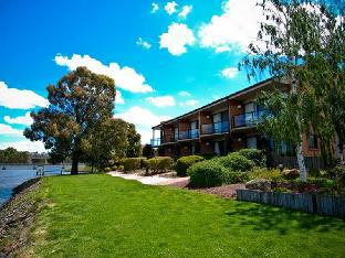Hotel in ➦ Mulwala ➦ accepts PayPal