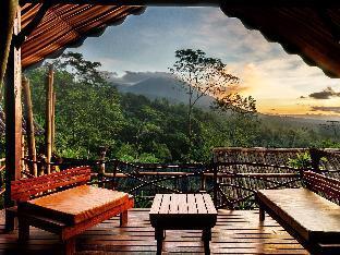 Sang Giri Mountain Tent Resort