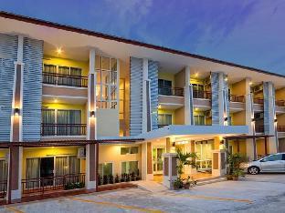 タカンタ プレイス アパートホテル Takanta Place Aparthotel