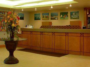 Oak Island Resort And Spa Western Shore (NS) - Reception
