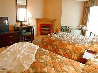 Oak Island Resort And Spa Western Shore (NS) - Guest Room