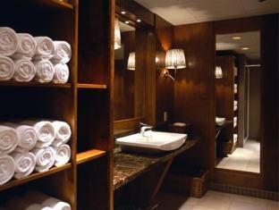 더 리스텔 밴쿠버 호텔 밴쿠버 (BC) - 화장실
