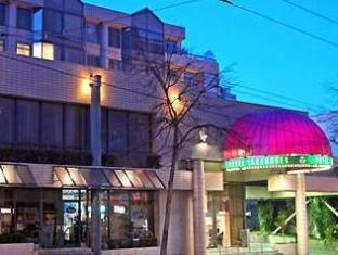 더 리스텔 밴쿠버 호텔 밴쿠버 (BC) - 호텔 외부구조