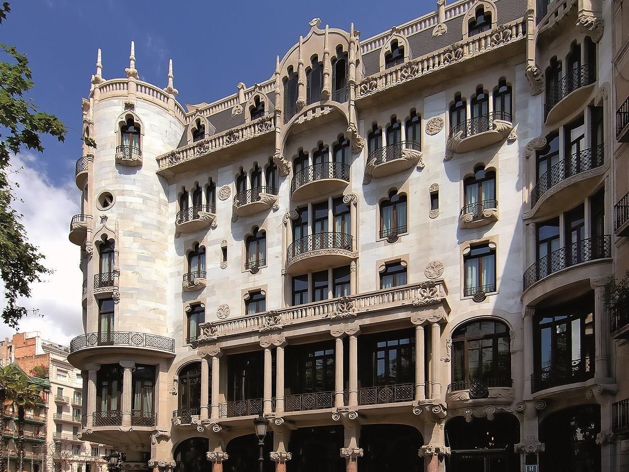 Hoteles cerca de camp nou - Hoteles cerca casa campo madrid ...