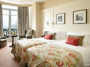 Best PayPal Hotel in ➦ San Sebastian: Silken Amara Plaza Hotel