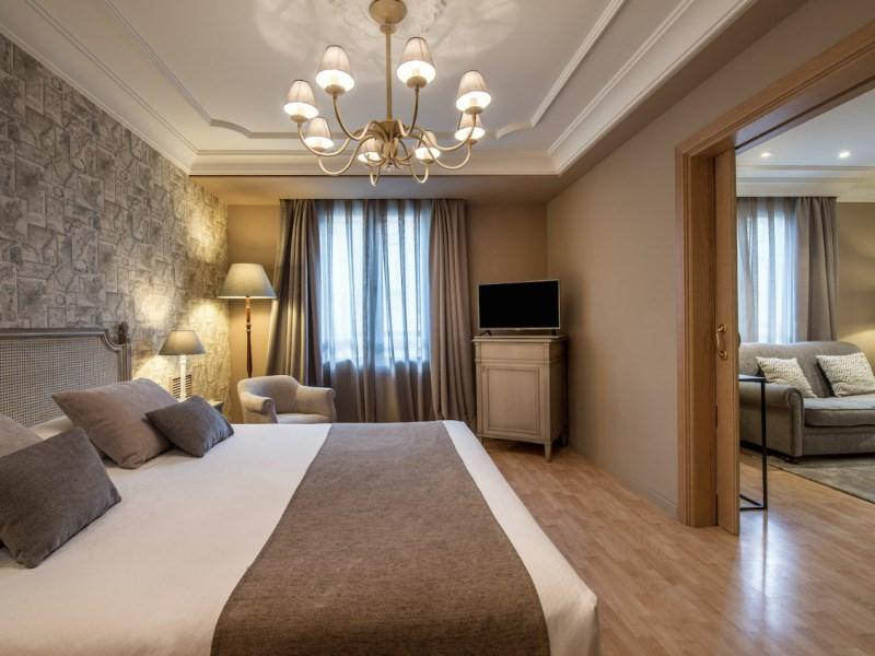 Vincci Lys Hotel – Valencia 2