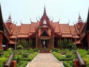 Casa Boutique Hotel Phnom Penh - National Museum