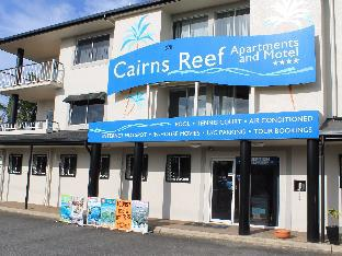 Cairns Reef Apartments & Motel5