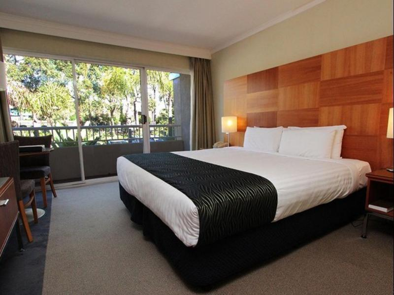スタンフォードグランド ノースライド(Stamford Grand North Ryde Hotel)