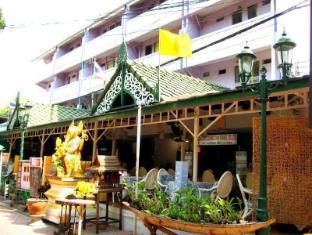 Sawasdee Smile Inn Hotel Bangkok - Exterior