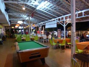 Sawasdee Smile Inn Hotel Bangkok - Coffee Shop/Cafe