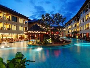 รูปแบบ/รูปภาพ:Patong Paragon Resort & Spa