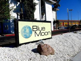 Blue Moon Gay Resort Las Vegas (NV) - Entrance