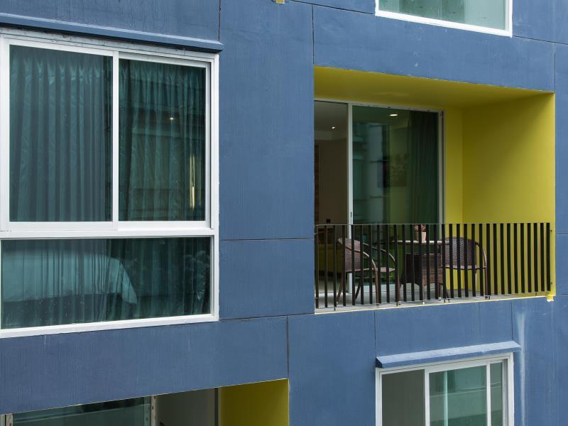 LiT Bangkok Residence,เรสซิเดนซ์ ฦทธิ์ กรุงเทพ