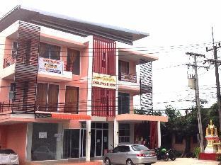 ポル パヴィリオン アパートメント Pol Pavilion Apartment