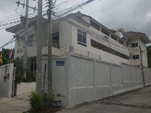Somjit House PayPal Hotel Chonburi