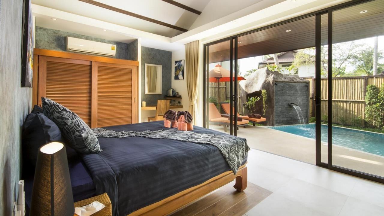 ขวัญ บีช รีสอร์ท (Khwan Beach Resort)