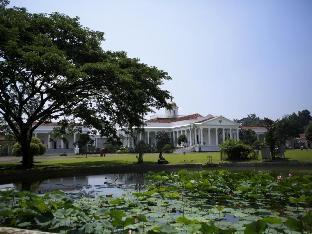Jl Pakuan No 2, Baranangsiang, West Java