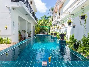 Bavyra Boutique D' Angkor Hotel