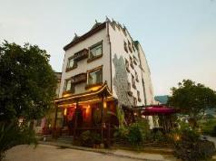 Zhangjiajie Yuandi Xiangxi Theme Holiday Hostel, Zhangjiajie
