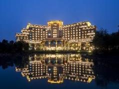 Shimao Yuluxe Hotel Taizhou, Taizhou (Jiangsu)