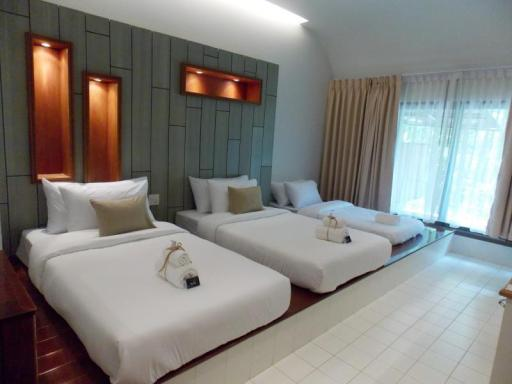 Rabbiz Hill Resort hotel accepts paypal in Chanthaburi
