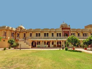 Amar Mahal Orchha