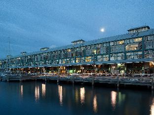 Ovolo Woolloomooloo Hotel PayPal Hotel Sydney
