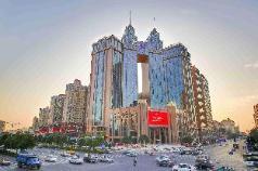 Worldhotel Grand Jiaxing Changsha, Changsha