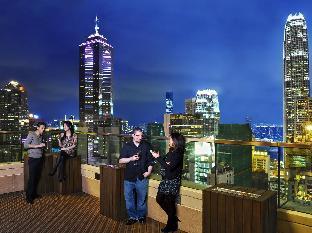 Rhombus International Hotels Hong Kong