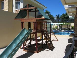 Crown Regency Suites And Residences - Mactan Cebu - Spielplatz