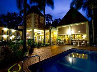 Sanctuary Resort PayPal Hotel Coffs Harbour