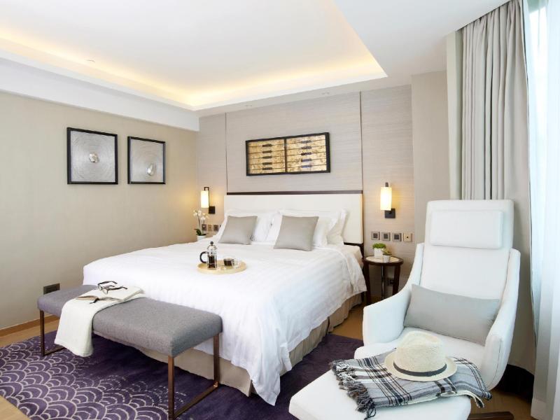 香港おすすめホテル ワーニー ホテル