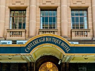 Castlereagh Boutique Hotel PayPal Hotel Sydney