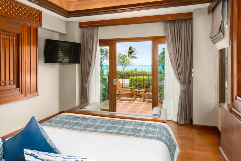 Fair House Villas and Spa Samui SHA Certified