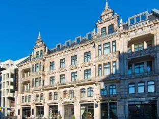 Angleterre Hotel Berlin Berlin - Exterior