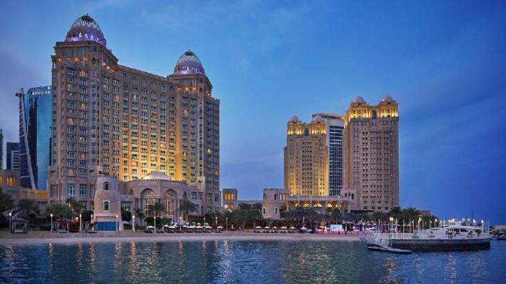 Four Seasons Hotel Doha photo 3