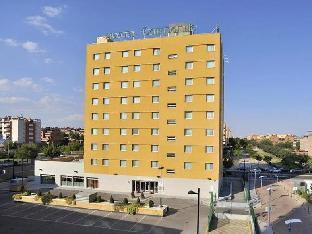Campanile Hotel Madrid Alcala de Henares