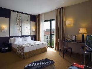 ホテル パセオ デル アルテに関する画像です。