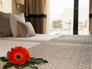Hotel Paseo Del Arte Madrid - Guest Room