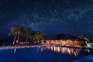 希尔顿斐济海滩水疗度假村
