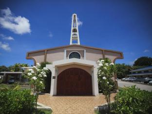 Holiday Resort & Spa Guam - Nearby church