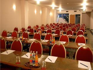Belmont Hotel Jerusalem - Meeting Room