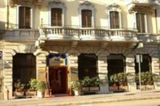 兰卡斯特酒店